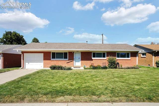 1430 Hollyhock Drive, Colorado Springs, CO 80907 (#8847698) :: The Gold Medal Team with RE/MAX Properties, Inc