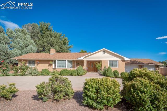 1818 Bonforte Boulevard, Pueblo, CO 81001 (#8848605) :: Jason Daniels & Associates at RE/MAX Millennium