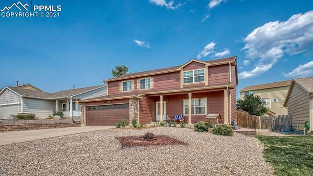 2447 Rocklin Drive, Colorado Springs, CO 80915 (#8849701) :: The Treasure Davis Team | eXp Realty