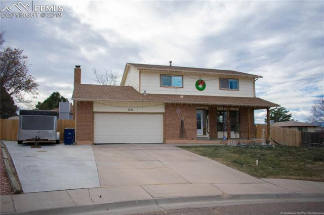 1102 Candytuft Court, Pueblo, CO 81001 (#8849788) :: Action Team Realty