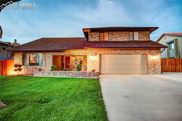 198 Encino Drive, Pueblo, CO 81005 (#8849974) :: The Treasure Davis Team