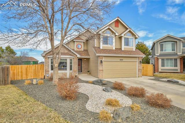 6840 Quicksilver Drive, Colorado Springs, CO 80922 (#8850626) :: The Cutting Edge, Realtors