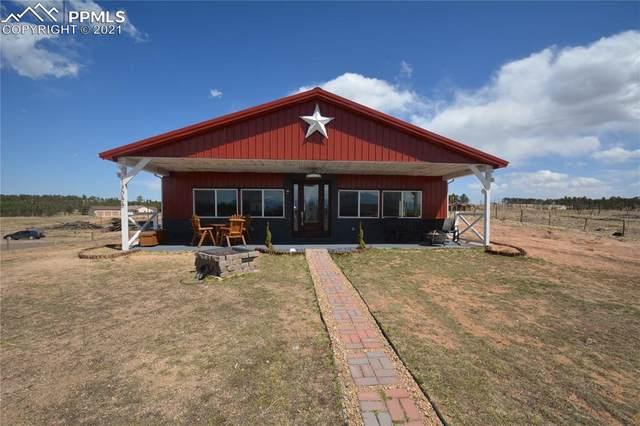13055 Herring Road, Colorado Springs, CO 80908 (#8851168) :: Fisk Team, RE/MAX Properties, Inc.