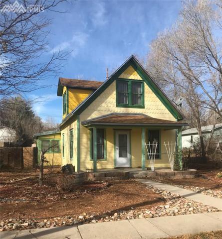 2316 N 7th Street, Colorado Springs, CO 80907 (#8851623) :: Jason Daniels & Associates at RE/MAX Millennium