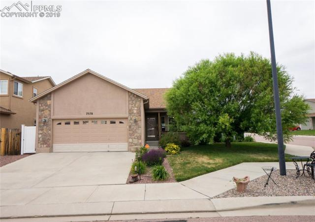 7578 Sun Prairie Drive, Colorado Springs, CO 80925 (#8854726) :: Action Team Realty