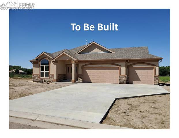 219 High Meadows Drive, Florence, CO 81226 (#8856034) :: Re/Max Structure