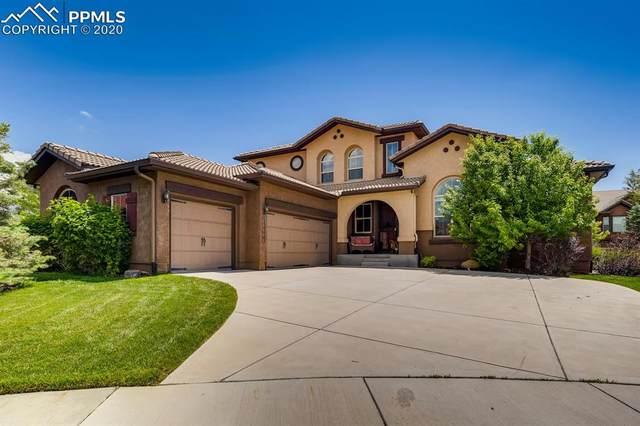 13337 Clinet Drive, Colorado Springs, CO 80921 (#8858597) :: The Kibler Group