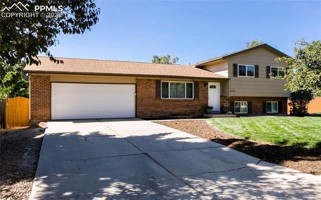 4750 Caviou Place, Colorado Springs, CO 80918 (#8860466) :: The Kibler Group