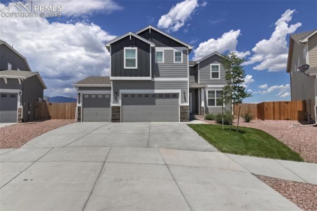 3107 Osuna Drive, Colorado Springs, CO 80916 (#8860561) :: Colorado Home Finder Realty