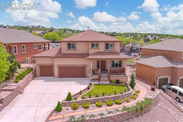 4740 Farmingdale Drive, Colorado Springs, CO 80918 (#8860737) :: Action Team Realty