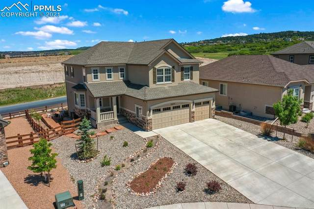 16473 Curled Oak Drive, Monument, CO 80132 (#8861437) :: Fisk Team, eXp Realty