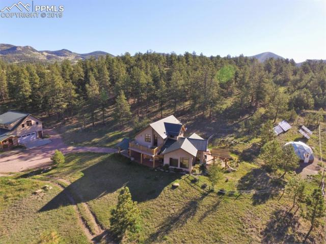 1235 Schulze Ranch Road, Westcliffe, CO 81252 (#8867877) :: 8z Real Estate