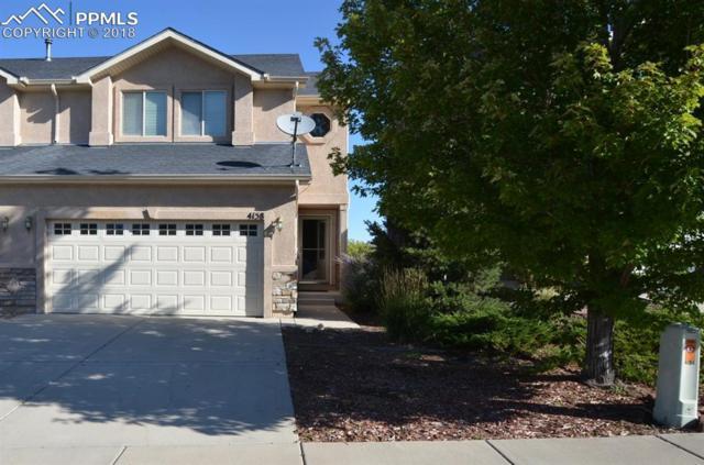 4158 Siferd Drive, Colorado Springs, CO 80917 (#8867939) :: The Peak Properties Group
