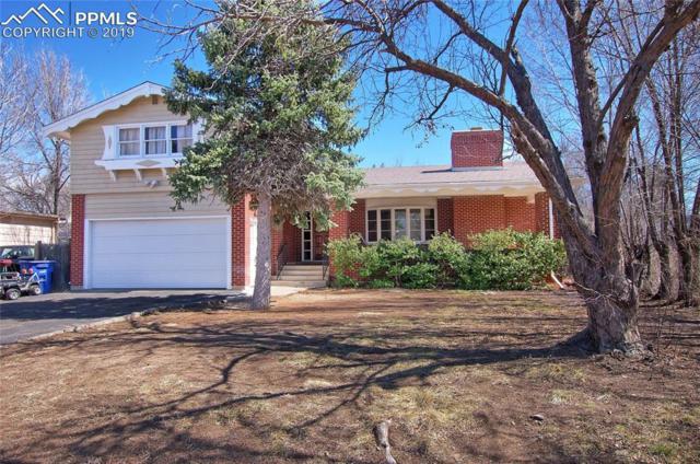 521 East Hills Road, Colorado Springs, CO 80909 (#8869130) :: Relevate Homes | Colorado Springs
