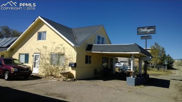 521 Walsen Avenue, Walsenburg, CO 81089 (#8869274) :: Harling Real Estate