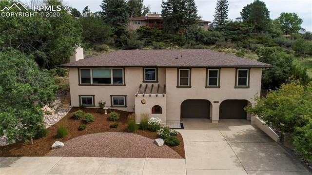 5585 Brushwood Court, Colorado Springs, CO 80918 (#8870023) :: Action Team Realty