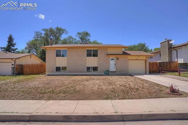 7460 Franconia Drive, Fountain, CO 80817 (#8871462) :: 8z Real Estate