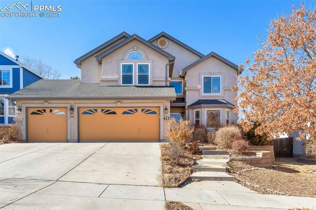 4127 Cherryvale Drive, Colorado Springs, CO 80918 (#8873001) :: Tommy Daly Home Team