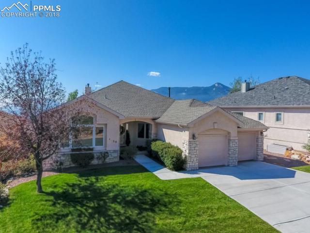 4120 Stonebridge Point, Colorado Springs, CO 80904 (#8875004) :: Action Team Realty