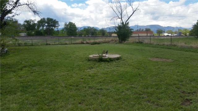 0 S Race Street, Fountain, CO 80817 (#8875500) :: 8z Real Estate