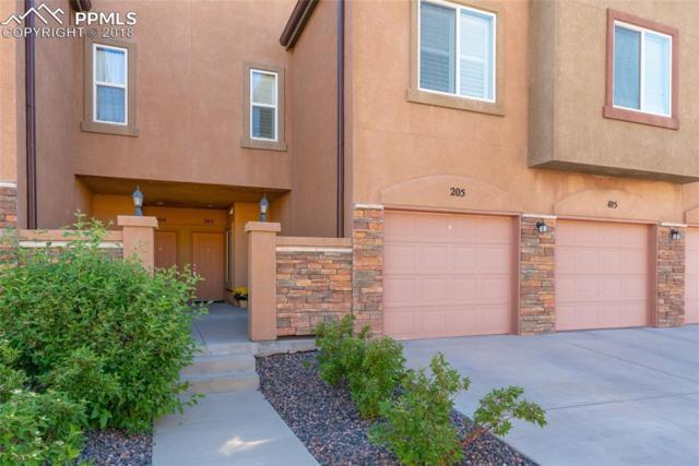 4848 Kerry Lynn View #205, Colorado Springs, CO 80922 (#8879302) :: Colorado Home Finder Realty