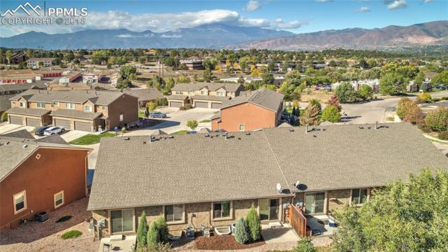 6149 Kingdom View, Colorado Springs, CO 80918 (#8880600) :: The Hunstiger Team