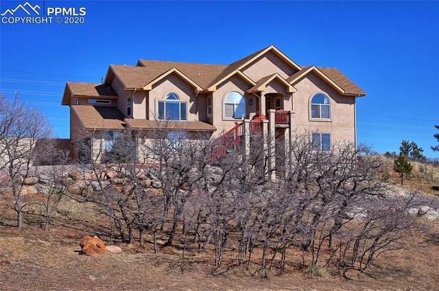3230 W Woodmen Road, Colorado Springs, CO 80919 (#8881201) :: 8z Real Estate
