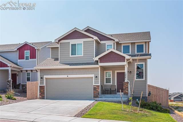 10861 Rowley Drive, Colorado Springs, CO 80925 (#8882374) :: Simental Homes | The Cutting Edge, Realtors