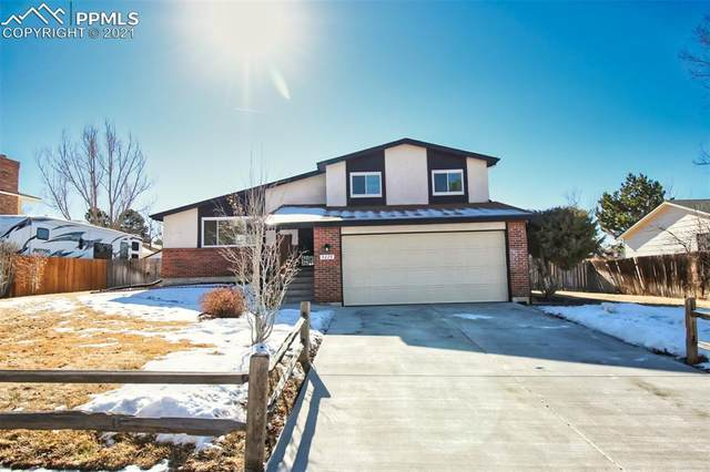 5115 Whip Trail, Colorado Springs, CO 80917 (#8883841) :: The Kibler Group