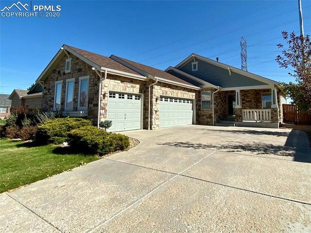 4970 S Duquesne Street, Aurora, CO 80016 (#8884344) :: Finch & Gable Real Estate Co.