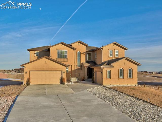11627 Denali Trail, Peyton, CO 80831 (#8884706) :: The Daniels Team