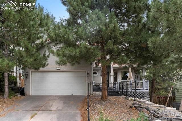 5245 Quasar Court, Colorado Springs, CO 80917 (#8887277) :: 8z Real Estate