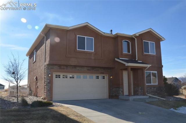 7511 Manistique Drive, Colorado Springs, CO 80923 (#8887549) :: Fisk Team, RE/MAX Properties, Inc.