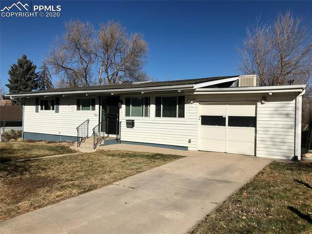 1321 Eagle View Drive, Colorado Springs, CO 80909 (#8887948) :: 8z Real Estate
