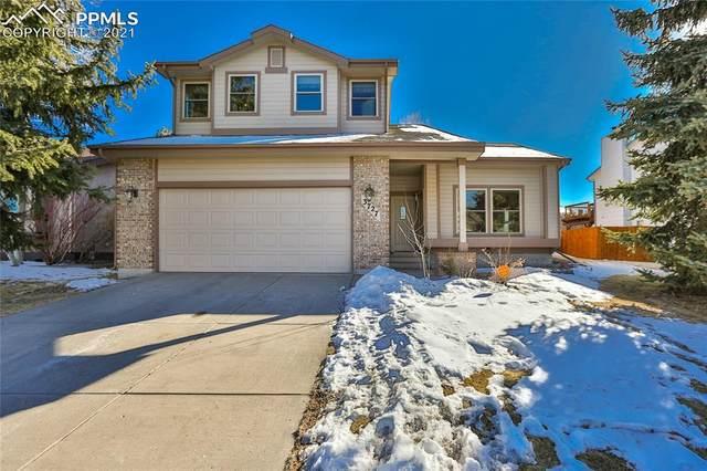 3727 Adirondack Drive, Colorado Springs, CO 80918 (#8887953) :: 8z Real Estate