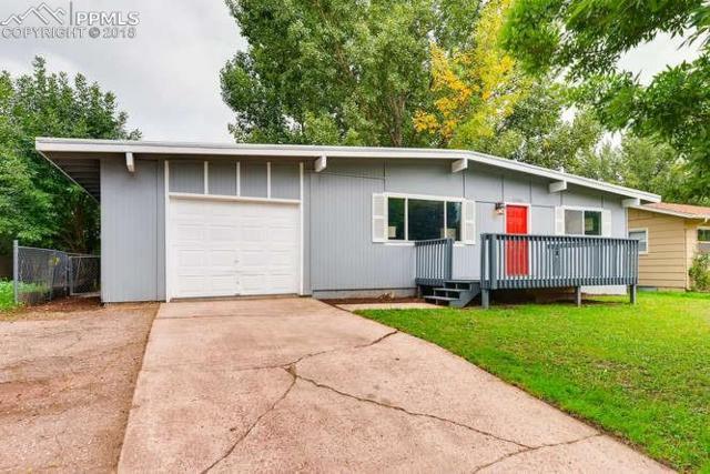 3605 Meadowland Boulevard, Colorado Springs, CO 80918 (#8888652) :: Jason Daniels & Associates at RE/MAX Millennium
