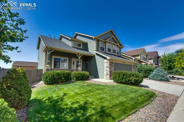4657 Desert Varnish Drive, Colorado Springs, CO 80922 (#8890195) :: Tommy Daly Home Team