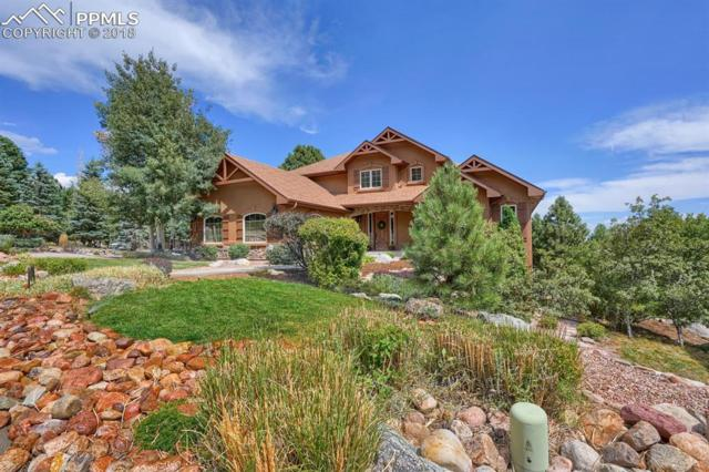 250 Balmoral Way, Colorado Springs, CO 80906 (#8893472) :: Jason Daniels & Associates at RE/MAX Millennium