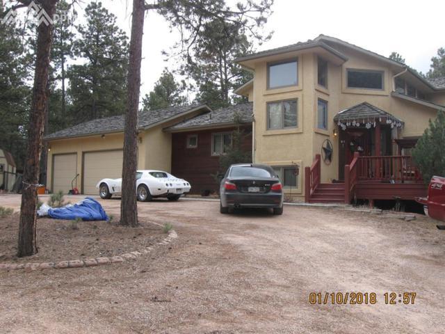 7425 Juniper Drive, Colorado Springs, CO 80908 (#8894657) :: The Cutting Edge, Realtors