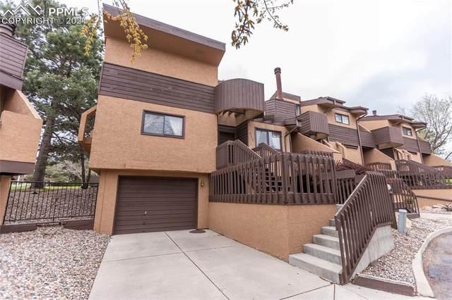857 Pebblewood Drive, Colorado Springs, CO 80230 (#8894682) :: Action Team Realty