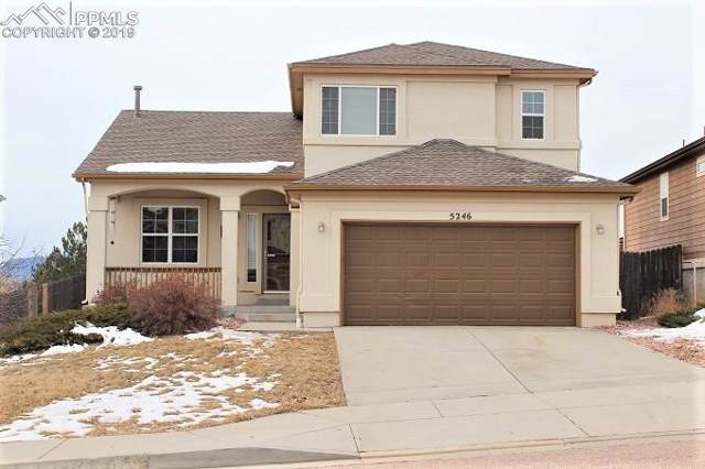 5246 Ferrari Drive, Colorado Springs, CO 80922 (#8896305) :: Fisk Team, RE/MAX Properties, Inc.