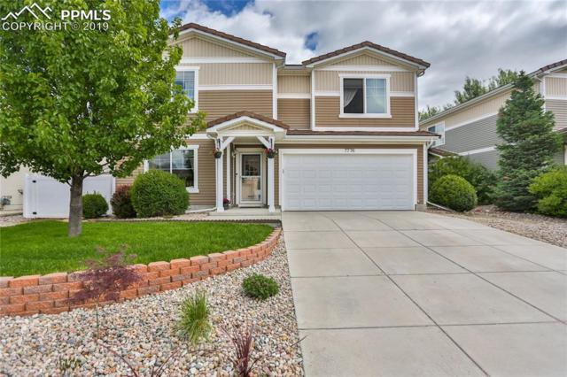 7776 Candlelight Lane, Fountain, CO 80817 (#8897051) :: The Hunstiger Team