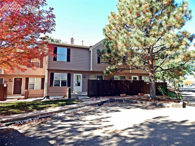 4379 Hawks Lookout Lane, Colorado Springs, CO 80916 (#8900095) :: 8z Real Estate