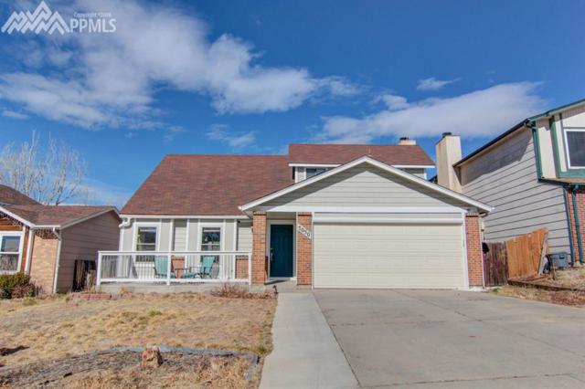 7050 Churchwood Circle, Colorado Springs, CO 80918 (#8901375) :: 8z Real Estate