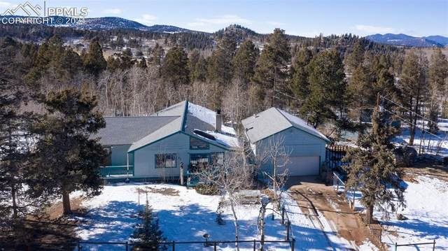 83 Swiss Way, Florissant, CO 80816 (#8901571) :: The Gold Medal Team with RE/MAX Properties, Inc