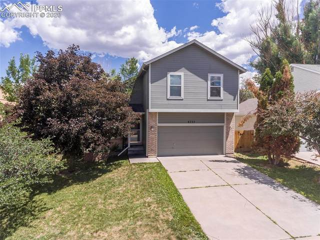 6725 Montarbor Drive, Colorado Springs, CO 80918 (#8905622) :: Action Team Realty