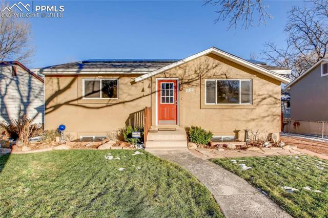 2313 N 7th Street, Colorado Springs, CO 80907 (#8905998) :: Harling Real Estate
