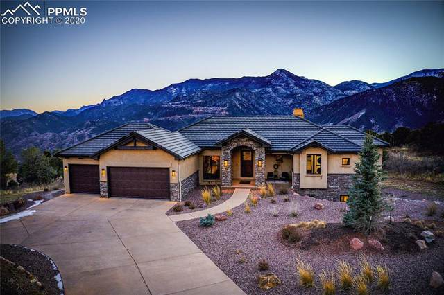 3630 Outback Vista Point, Colorado Springs, CO 80904 (#8909450) :: Action Team Realty