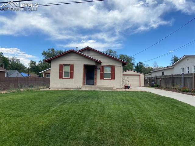 619 E Hills Road, Colorado Springs, CO 80909 (#8910851) :: 8z Real Estate