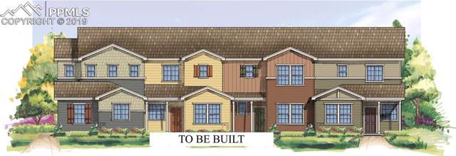16381 Blue Yonder View, Monument, CO 80132 (#8911355) :: Tommy Daly Home Team